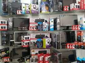 Oferta computadoras core I5 con sistema operativo windos 10 monitor LED garantía
