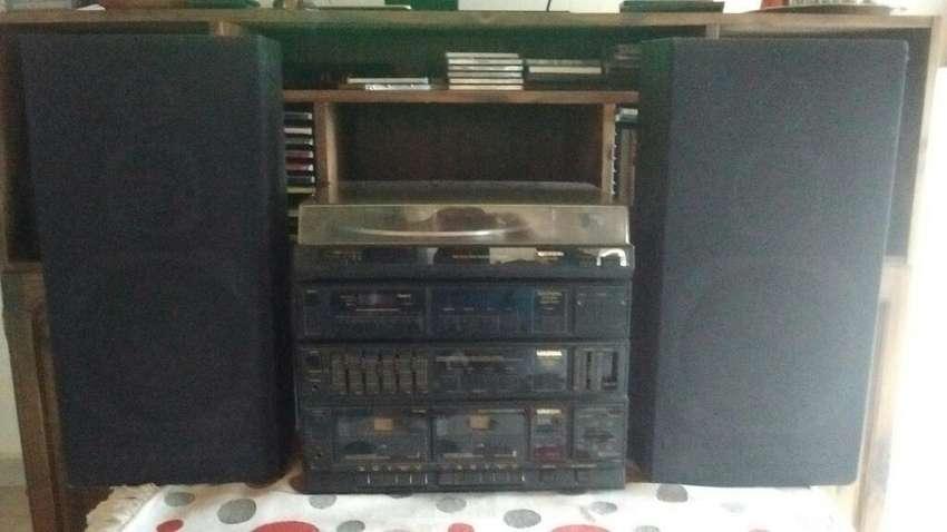 Equipo de Audio Grundig Serie 4000 0
