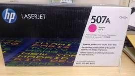 Toner HP 507A