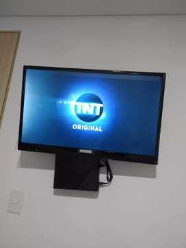 TV Hyundai en oferta, 32 pulgadas LED Smart TV.