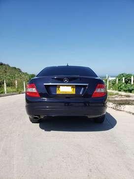 Mercedes benz C180 Cgi