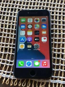 Iphone 8 64gb completo en caja
