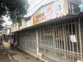 Se vende AutoServicio en el barrio floralia - Bien acreditado