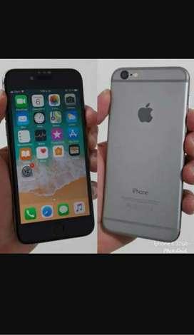 Iphone 6  10 de 10  32 gb