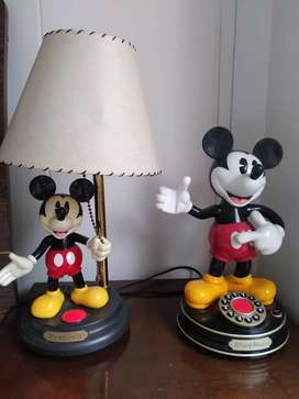 Colección de Mikey originales