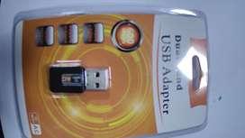 USB A WIRELESS 600MBPS