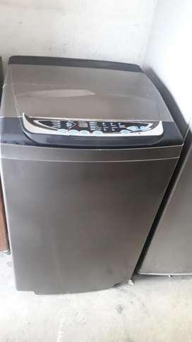 Vendo lavadora automática
