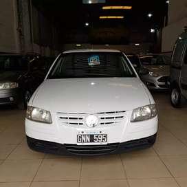 VW GOL 2007 NAFTA
