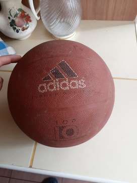 Balon Pelota Basket Adidas