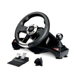 Volante Level Up Race Pro GT