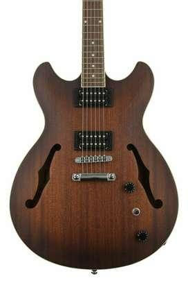 guitarra Eléctrica Ibanez AS53-TF