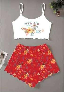 vendo pack de 100 diseños para pijamas dama