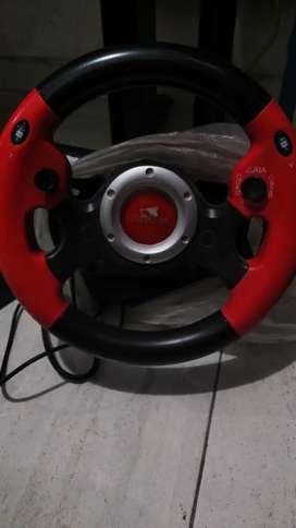 Volante+pedales+barra de cambios multiplataforma NEGOCIABLE