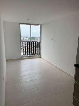 Se arreinda apartamento nuevo para estrenar con excelentes acabados