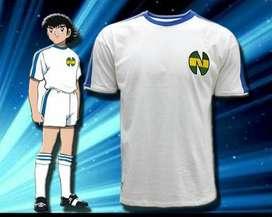 Camisa Niupi Oliver Atom
