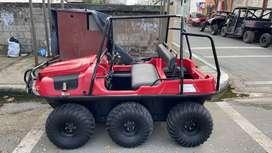 Vendo vehículo Anfibio marca Argo