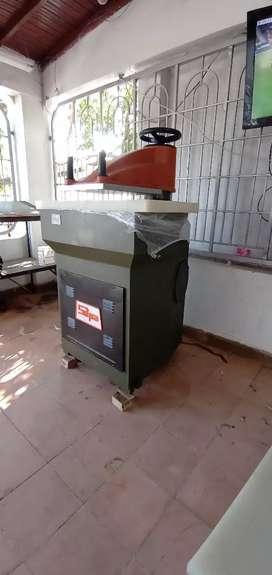 Maquina triqueladora