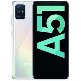 Samsung A51 casi nuevo 10/10