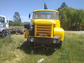 Camión 6x6