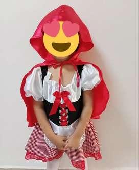 Disfraz para niña diferentes tall pregunta por el q te interesa