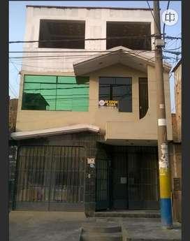 Vendo Casa en Comas Santo Domingo