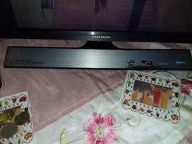 Vendo TV calida de imagen