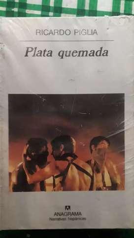 PLATA QUEMADA (nuevo)