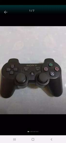 Joystick ps3 original