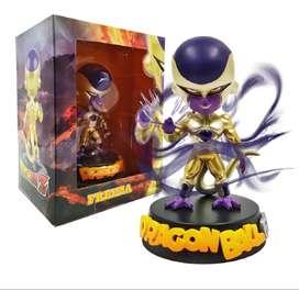 Dragon Ball Z Juguete Colección Juguetería Figura Didáctico.
