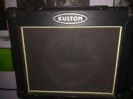 Amplificador Kustom Arrow 16 - 30w