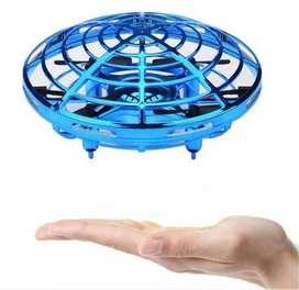 DRON UFO INTERACTIVO
