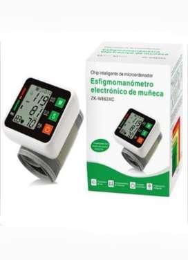 Tensiometro de Muñeca Digital Presión