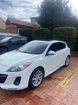Mazda 3 all new la version mas full