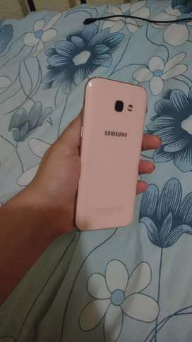 Samsung Galaxy A5 2017, 32 gb, IP 68 (a prueba de agua) + Huella