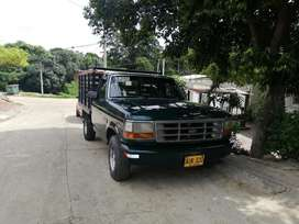 Ford 150 colombiana