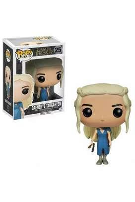 Funko Poo Daenerys Targaryen Game of Thrones 25