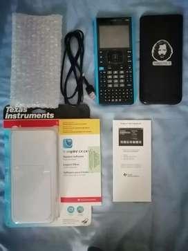 Calculadora Texas Instruments Inspire CAS II