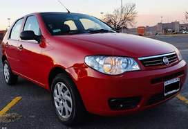 Fiat Palio 1.3 Fire pack seguridad 2014 impecable!