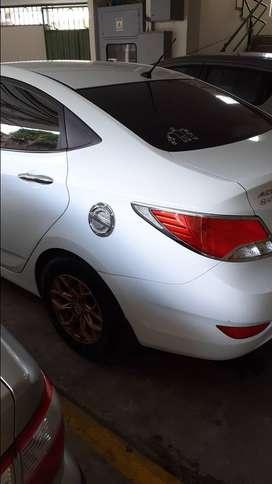 Hyundai i25 2017