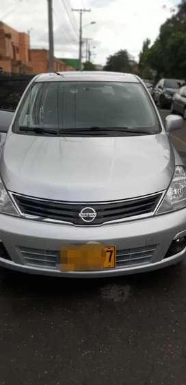 Venta Nissan Tiida