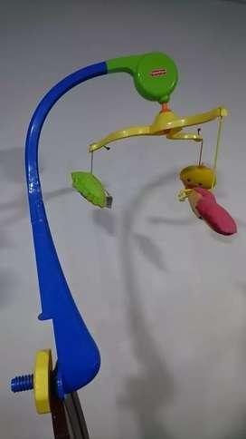 Vendo móvil fisher price de cuerda