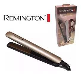 Plancha Remington keratin terapy original