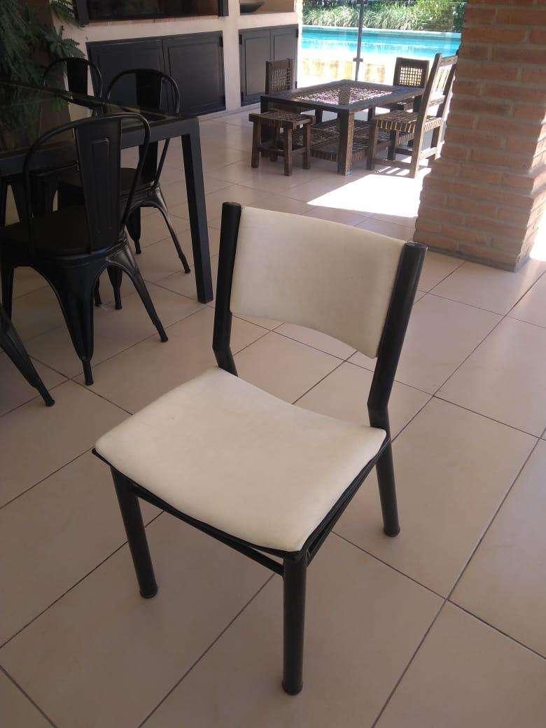 sillas x8 PROMO NAVIDAD $200 de descuento en cada una 0