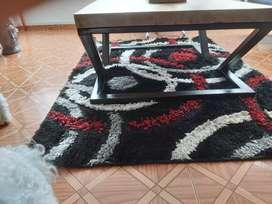 Hermoso tapete 1.16x1.72