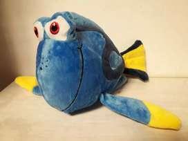 Peluches de Buscando a Nemo