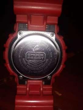 Reloj Casio Shock