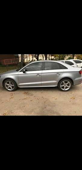 Audi A3 sedan 1.8 T Quattro