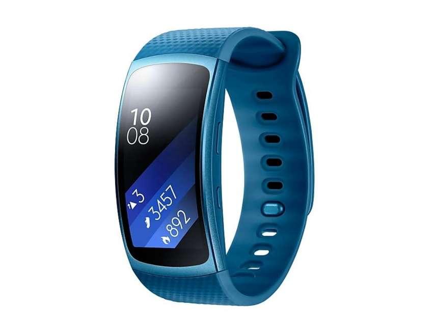 Samsung Gear Fit 2 0