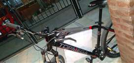 Bici TOPMEGA rodado 29