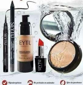 Kit básico de cosmética SEYTÜ